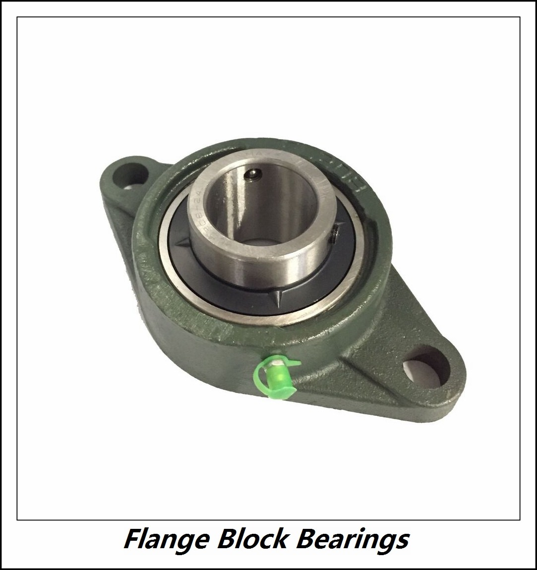 QM INDUSTRIES QAF09A112SEB  Flange Block Bearings