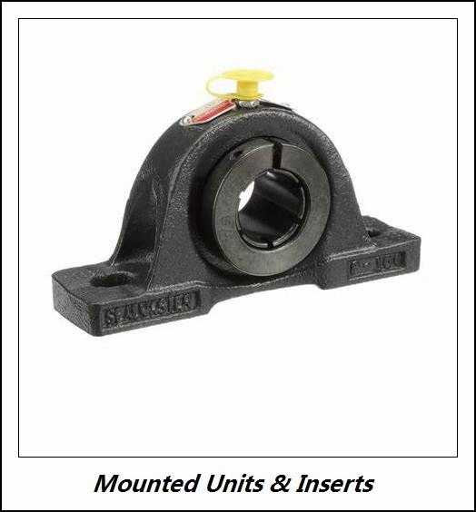 AMI UCNST206-19TCMZ2  Mounted Units & Inserts