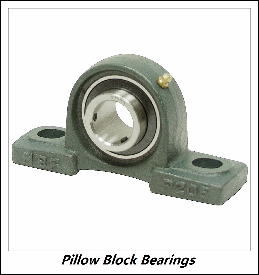 3 Inch | 76.2 Millimeter x 3.5 Inch | 88.9 Millimeter x 3.25 Inch | 82.55 Millimeter  DODGE SP2B-IP-300RE  Pillow Block Bearings
