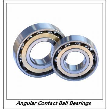 3.937 Inch | 100 Millimeter x 5.906 Inch | 150 Millimeter x 0.945 Inch | 24 Millimeter  SKF 7020 CDGCT/GMMVQ253  Angular Contact Ball Bearings
