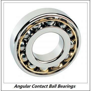 0.984 Inch   25 Millimeter x 2.441 Inch   62 Millimeter x 1 Inch   25.4 Millimeter  SKF 3305 A-2Z/C3MT33  Angular Contact Ball Bearings