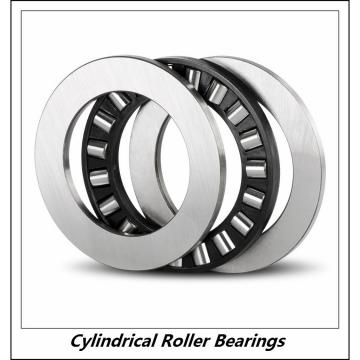 1 Inch | 25.4 Millimeter x 1.75 Inch | 44.45 Millimeter x 4 Inch | 101.6 Millimeter  CONSOLIDATED BEARING 96564  Cylindrical Roller Bearings