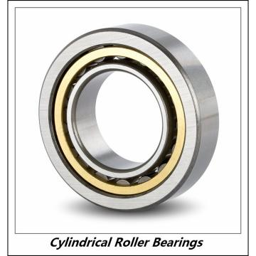 1.25 Inch | 31.75 Millimeter x 2 Inch | 50.8 Millimeter x 4 Inch | 101.6 Millimeter  CONSOLIDATED BEARING 96764  Cylindrical Roller Bearings