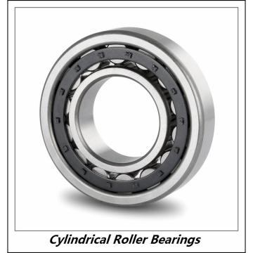1.378 Inch | 35 Millimeter x 3.15 Inch | 80 Millimeter x 0.827 Inch | 21 Millimeter  CONSOLIDATED BEARING NUP-307E C/3  Cylindrical Roller Bearings