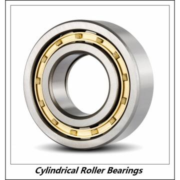 6.693 Inch | 170 Millimeter x 8.465 Inch | 215 Millimeter x 1.772 Inch | 45 Millimeter  CONSOLIDATED BEARING NNCL-4834V C/3  Cylindrical Roller Bearings