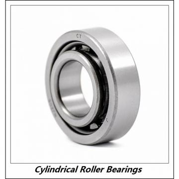 2.165 Inch | 55 Millimeter x 5.512 Inch | 140 Millimeter x 1.299 Inch | 33 Millimeter  CONSOLIDATED BEARING NUP-411 C/3  Cylindrical Roller Bearings