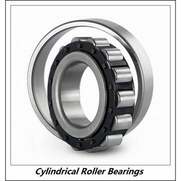 3.543 Inch | 90 Millimeter x 7.48 Inch | 190 Millimeter x 2.875 Inch | 73.025 Millimeter  CONSOLIDATED BEARING A 5318 WB Cylindrical Roller Bearings