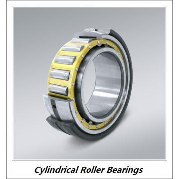 2.362 Inch | 60 Millimeter x 4.331 Inch | 110 Millimeter x 0.866 Inch | 22 Millimeter  CONSOLIDATED BEARING NU-212E C/4  Cylindrical Roller Bearings