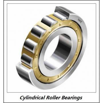 0.875 Inch | 22.225 Millimeter x 2 Inch | 50.8 Millimeter x 0.563 Inch | 14.3 Millimeter  RHP BEARING LRJA7/8J  Cylindrical Roller Bearings