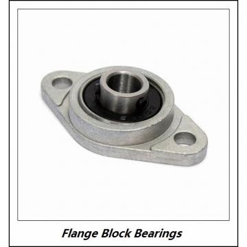 QM INDUSTRIES QVFKP26V407SET  Flange Block Bearings