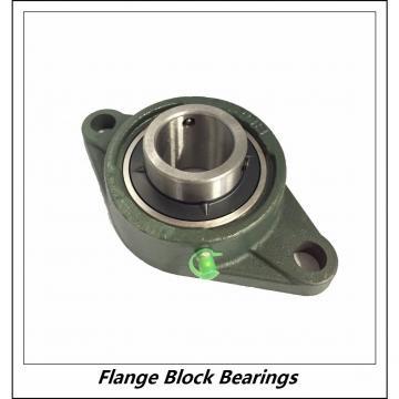 QM INDUSTRIES QAF09A112SEB  Flange Block Bearings