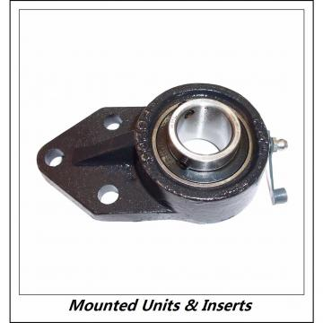 AMI UCMP207-23MZ2RF  Mounted Units & Inserts