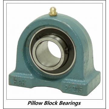 2.125 Inch | 53.975 Millimeter x 3.063 Inch | 77.8 Millimeter x 3.5 Inch | 88.9 Millimeter  LINK BELT PU334J4C4  Pillow Block Bearings