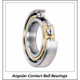 1.772 Inch   45 Millimeter x 2.953 Inch   75 Millimeter x 2.52 Inch   64 Millimeter  SKF 7009 CD/HCQBCAVQ126  Angular Contact Ball Bearings