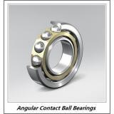 1.772 Inch   45 Millimeter x 2.953 Inch   75 Millimeter x 2.52 Inch   64 Millimeter  SKF 7009 CD/QBCAVQ126  Angular Contact Ball Bearings