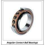 1.378 Inch   35 Millimeter x 2.441 Inch   62 Millimeter x 1.102 Inch   28 Millimeter  SKF 7007 CD/DTVQ253  Angular Contact Ball Bearings
