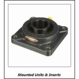 AMI MUCLP201-8NP  Mounted Units & Inserts