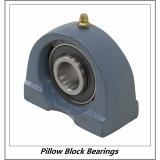 1 Inch | 25.4 Millimeter x 1.172 Inch | 29.77 Millimeter x 1.438 Inch | 36.525 Millimeter  LINK BELT KPS216E  Pillow Block Bearings