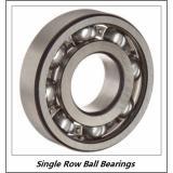 RBC BEARINGS B540FS160  Single Row Ball Bearings