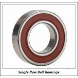 RBC BEARINGS B543DDFS464  Single Row Ball Bearings