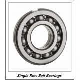 RBC BEARINGS B541DDFS428  Single Row Ball Bearings