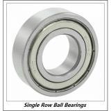 RBC BEARINGS B543DDFS428  Single Row Ball Bearings