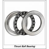 INA DL15-SS  Thrust Ball Bearing