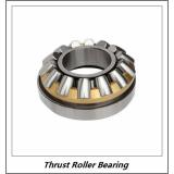 CONSOLIDATED BEARING 81213  Thrust Roller Bearing